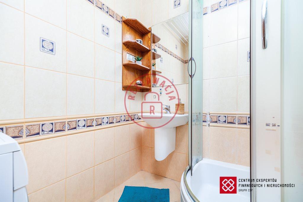 Mieszkanie trzypokojowe na sprzedaż Olsztyn  60m2 Foto 12