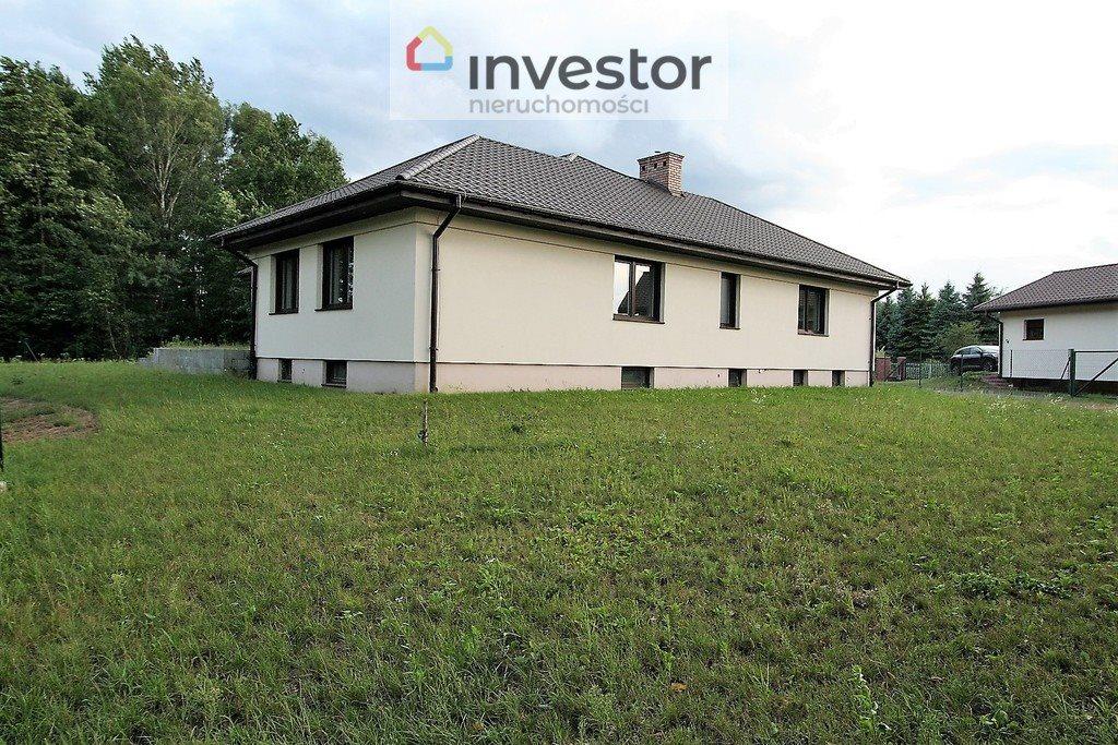 Dom na sprzedaż Wola Rzędzińska  415m2 Foto 4