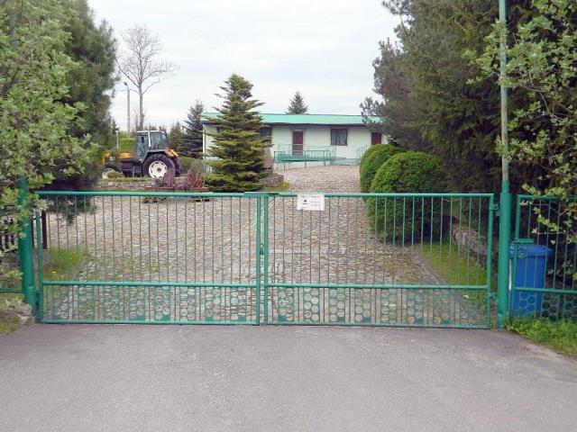 Lokal użytkowy na sprzedaż Węgorzewo, Armii Krajowej  480m2 Foto 12