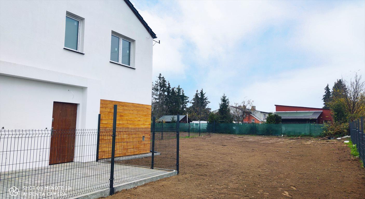 Dom na sprzedaż Pobiedziska, Miasto, fuksjowa 51  63m2 Foto 14