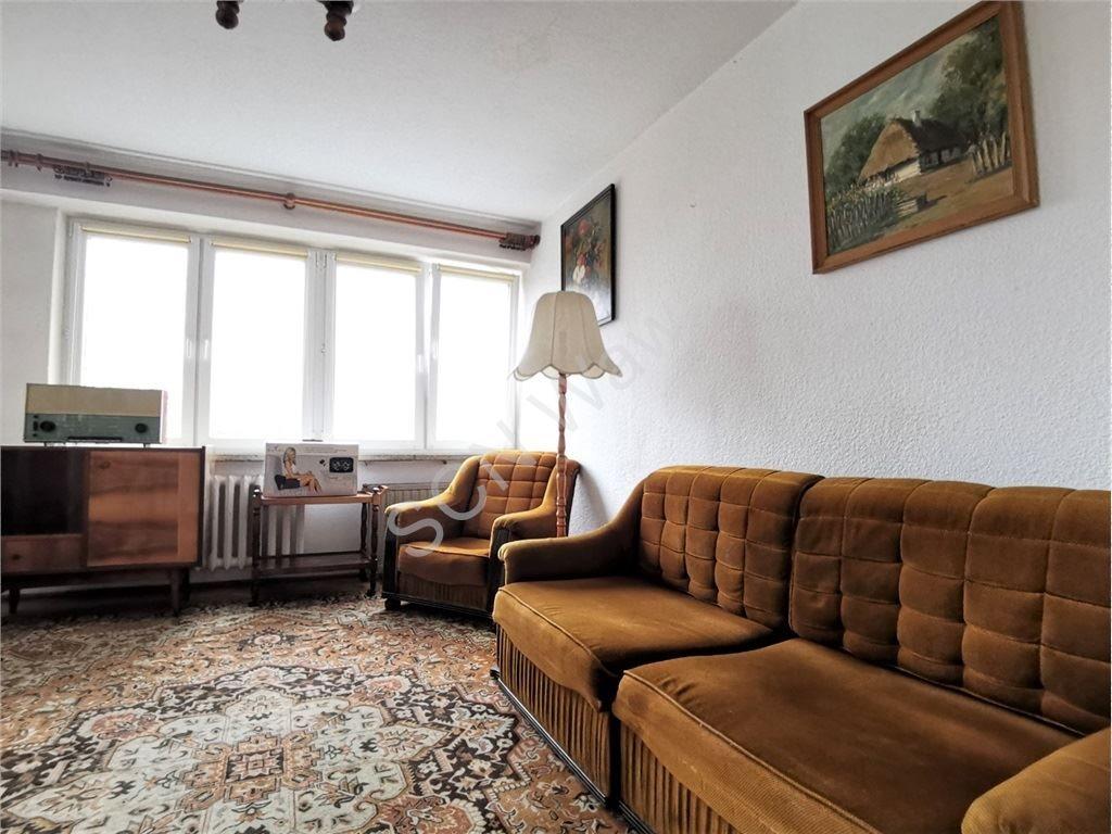 Mieszkanie trzypokojowe na sprzedaż Warszawa, Bielany, Marymoncka  62m2 Foto 2