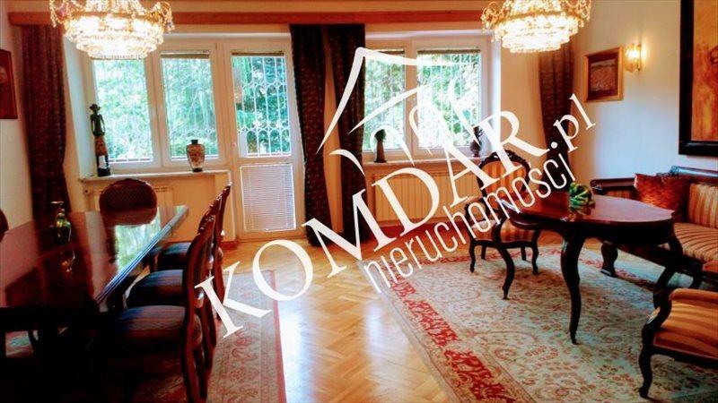 Dom na sprzedaż Warszawa, Mokotów, Służew, Wołodyjowskiego  300m2 Foto 1