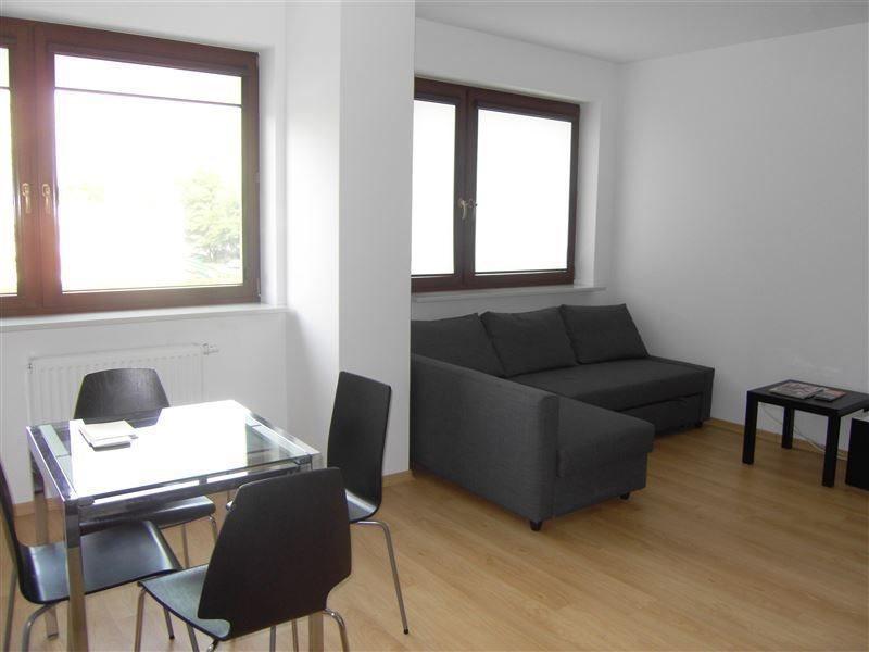 Mieszkanie dwupokojowe na wynajem Warszawa, Mokotów, Stegny, Bonifacego  42m2 Foto 1