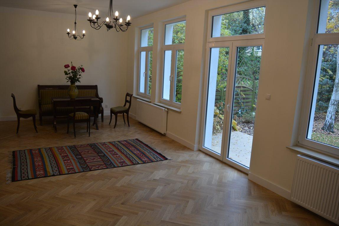 Dom na wynajem Warszawa, Żoliborz, Tucholska 29  300m2 Foto 11