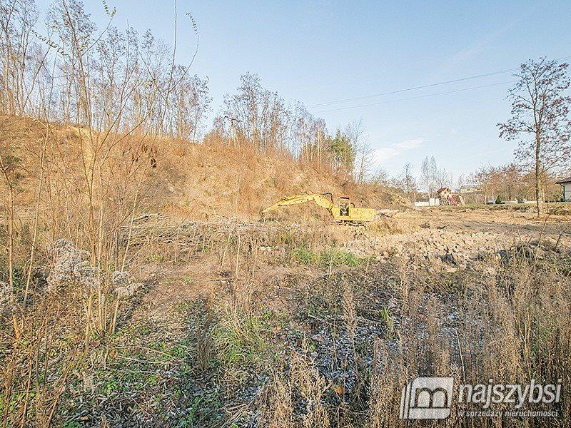 Działka inwestycyjna na sprzedaż Chojna, Barnkowo  5300m2 Foto 10