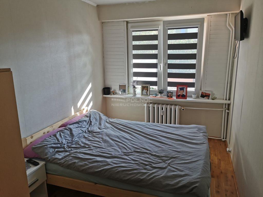 Mieszkanie trzypokojowe na sprzedaż Wasilków, Kościelna  48m2 Foto 6