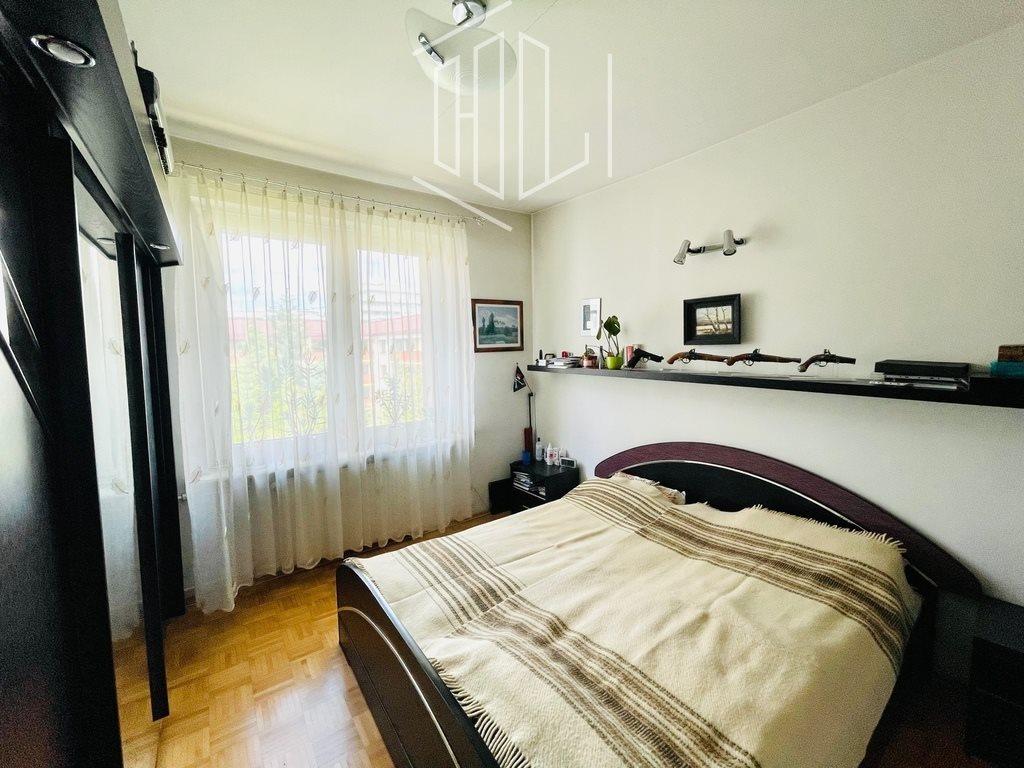 Mieszkanie trzypokojowe na sprzedaż Warszawa, Ursynów, Wąwozowa  87m2 Foto 4
