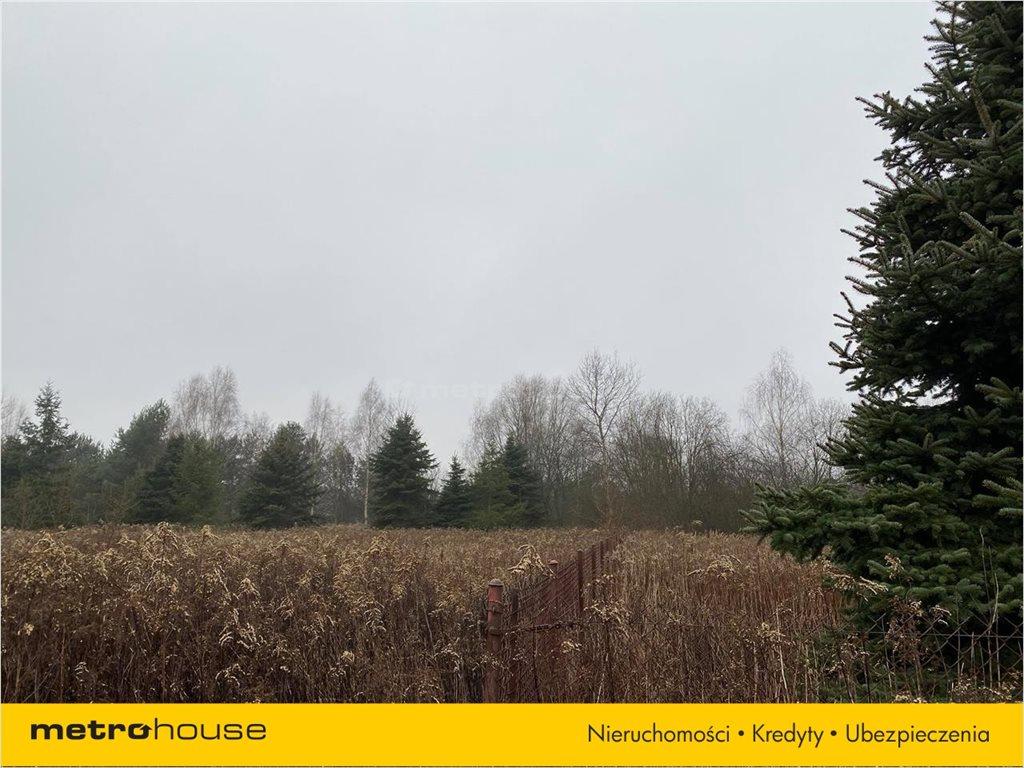 Działka rolna na sprzedaż Borowina, Konstancin-Jeziorna  1670m2 Foto 4