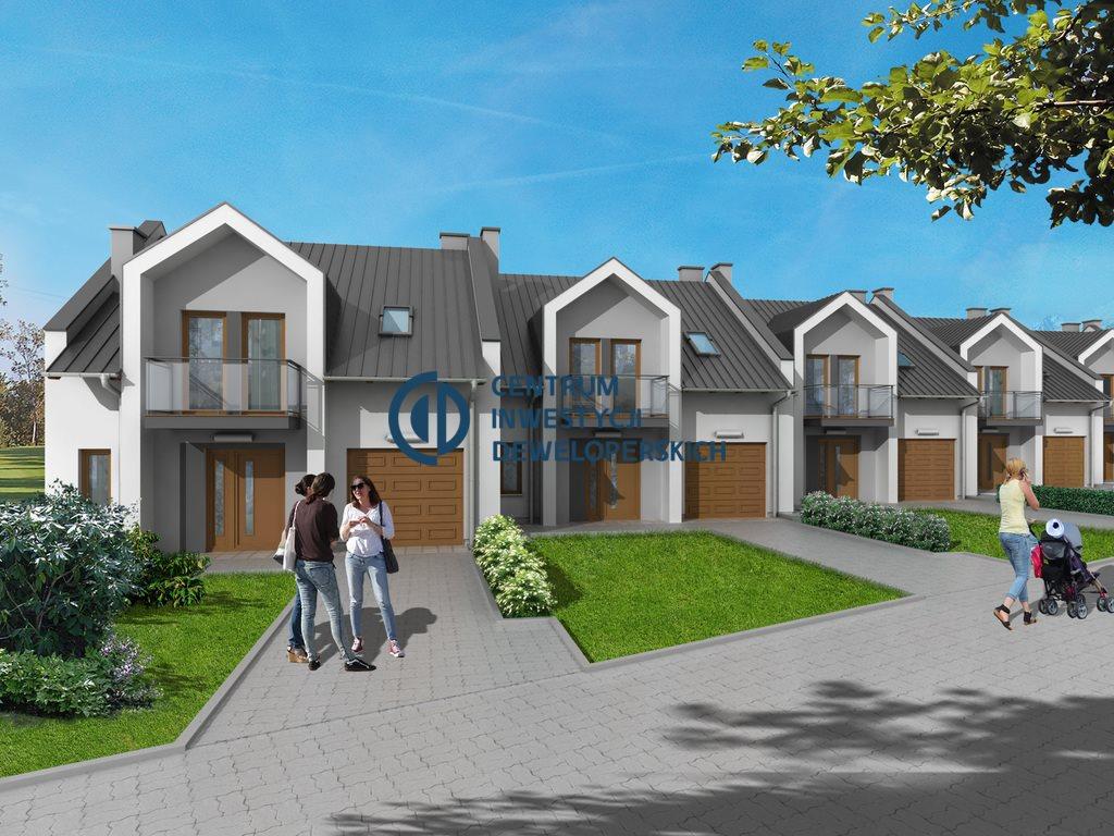 Dom na sprzedaż Krosno, Guzikówka, Romualda Traugutta  137m2 Foto 3
