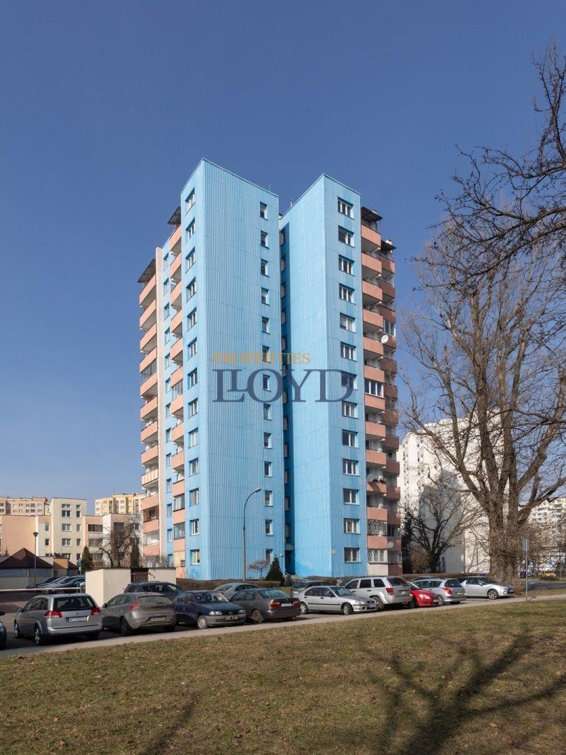 Mieszkanie trzypokojowe na sprzedaż Warszawa, Targówek, Mokra  56m2 Foto 12