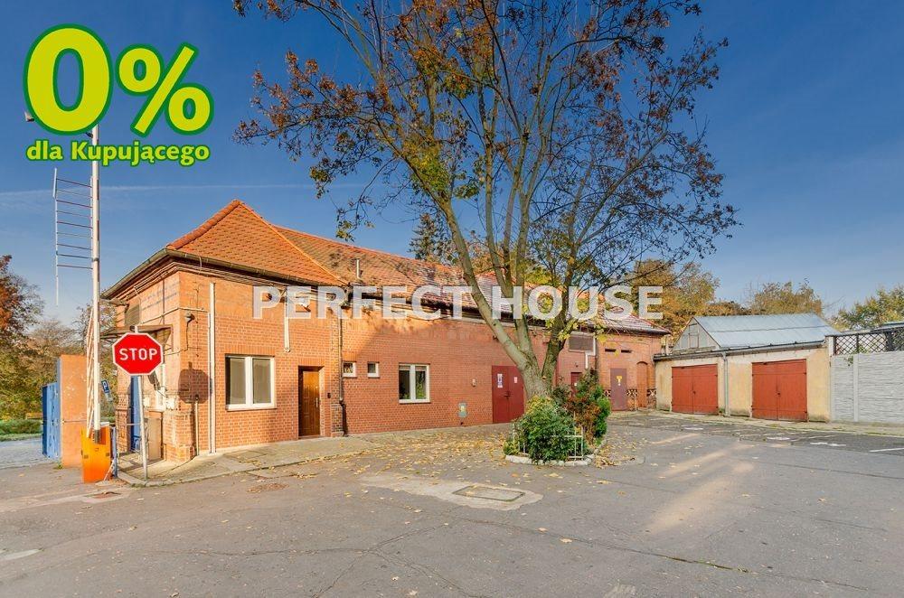 Lokal użytkowy na sprzedaż Gorzów Wielkopolski  4891m2 Foto 6