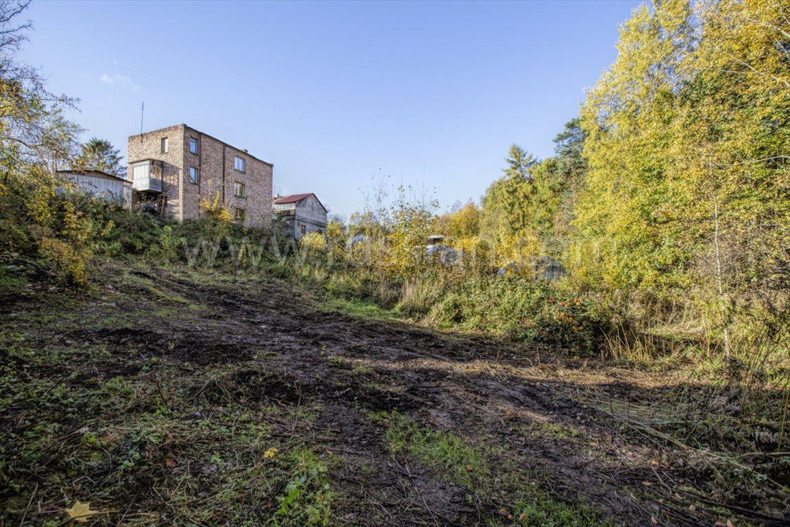 Działka budowlana na sprzedaż Gdynia, Witomino, Witomińska  1226m2 Foto 2