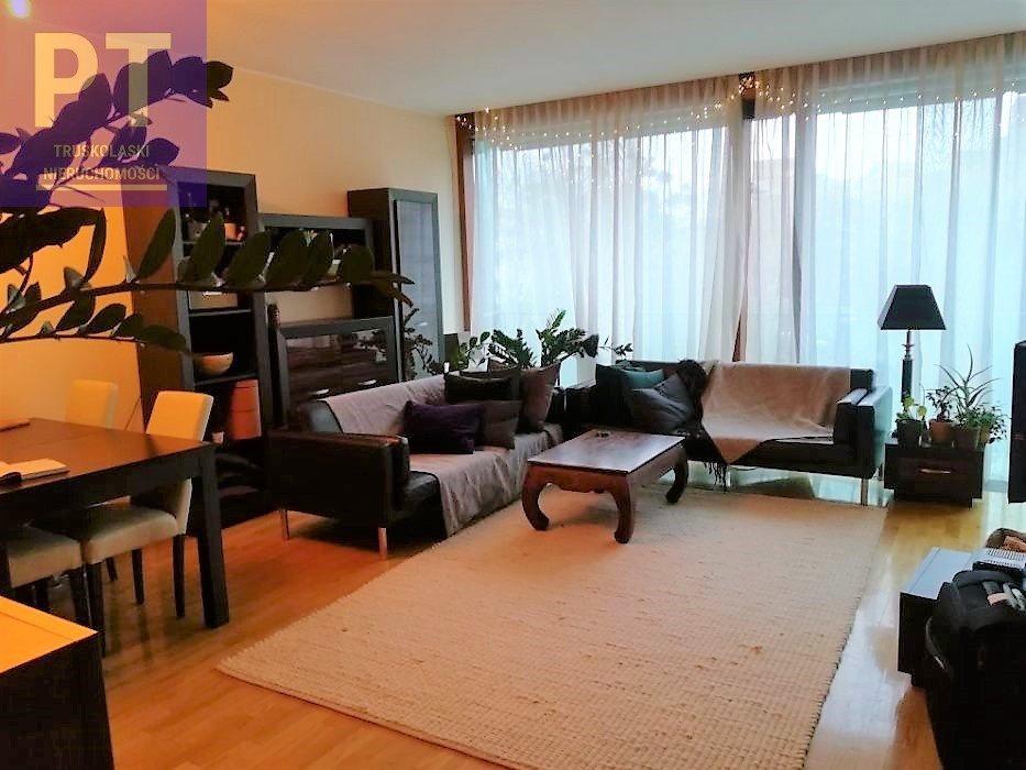 Mieszkanie dwupokojowe na wynajem Warszawa, Śródmieście, Nowe Miasto, Franciszkańska  59m2 Foto 1