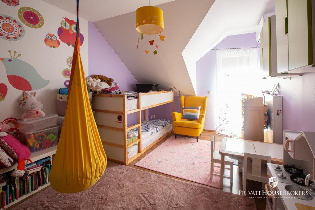 Dom na wynajem Wieliczka, Leśna  133m2 Foto 6