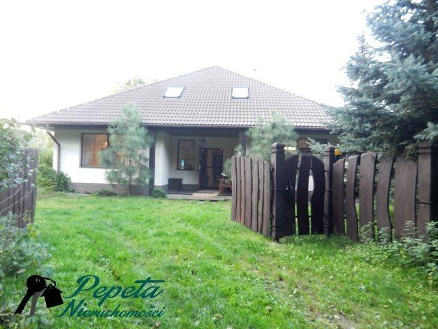 Dom na sprzedaż Nekla, Nekielka  190m2 Foto 3