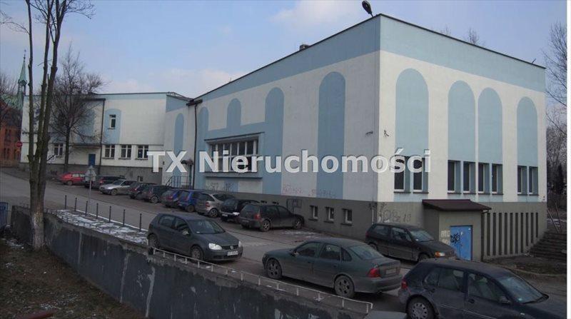 Lokal użytkowy na sprzedaż Bytom, Szombierki  2000m2 Foto 1
