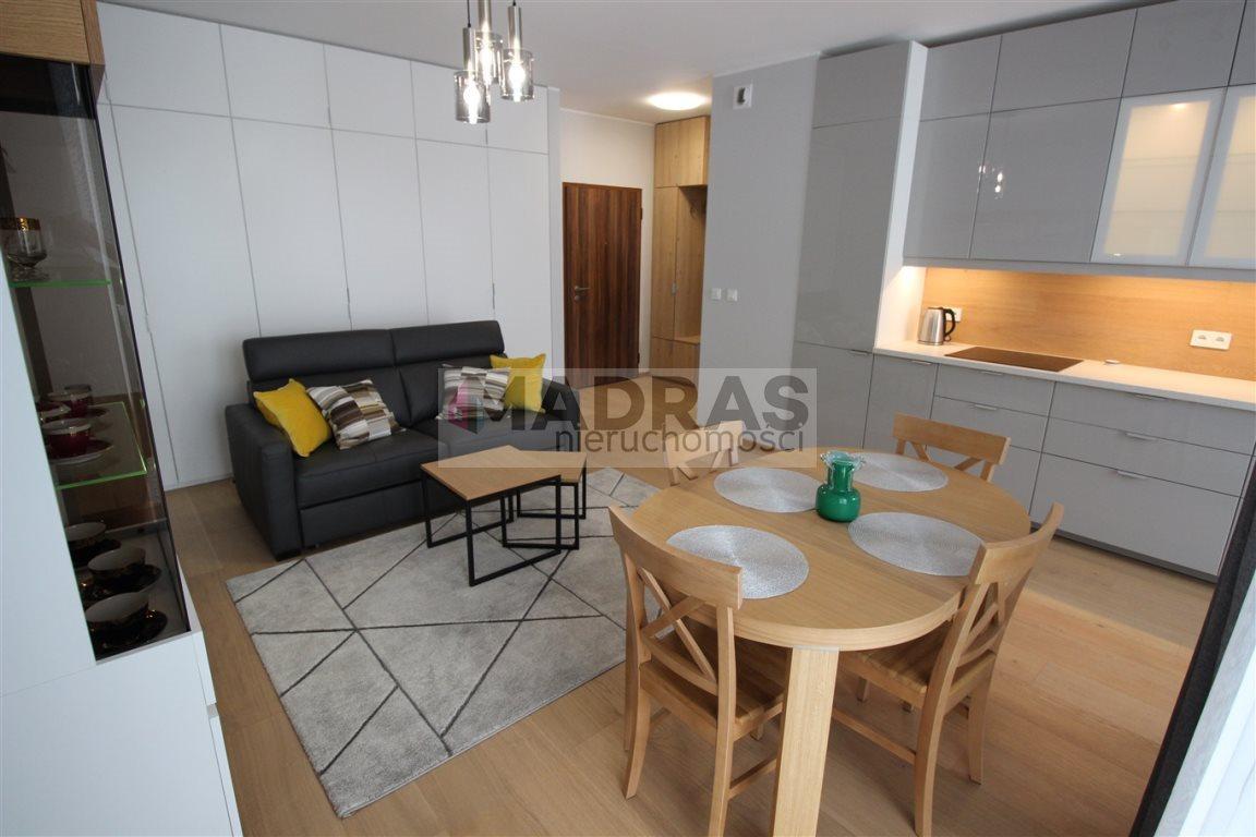 Mieszkanie dwupokojowe na sprzedaż Warszawa, Ursynów, Pieskowa Skała  49m2 Foto 1