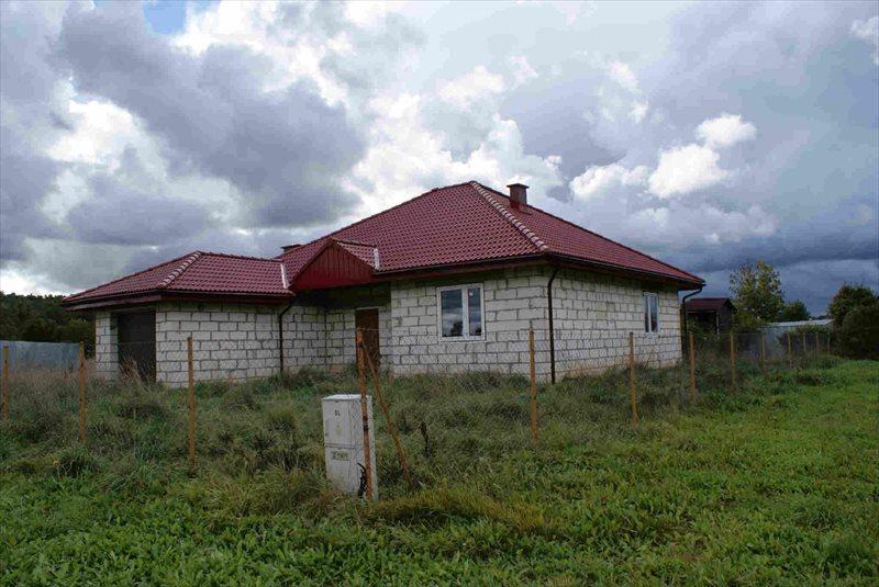 Dom na sprzedaż Kniewo, Zamostne  160m2 Foto 1
