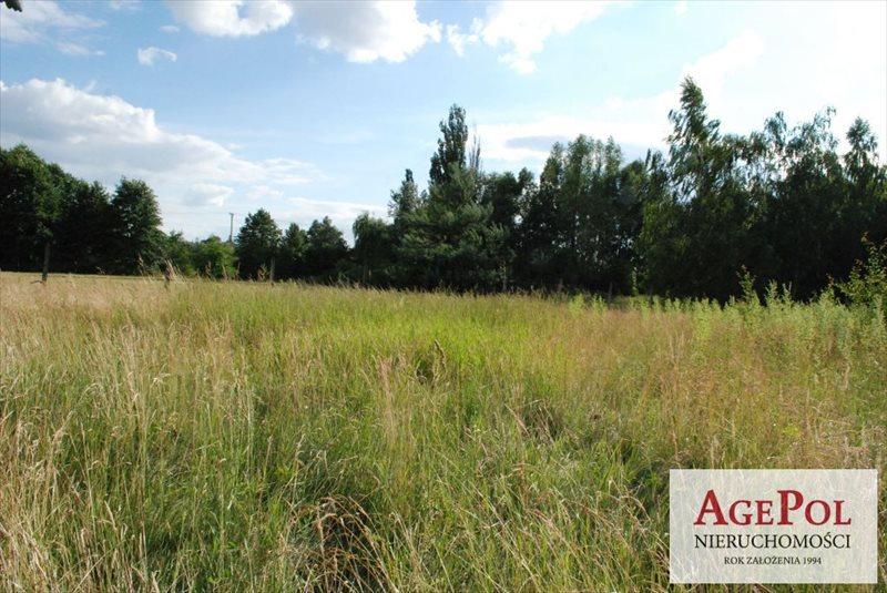 Działka rolna na sprzedaż Kobylin  2000m2 Foto 5