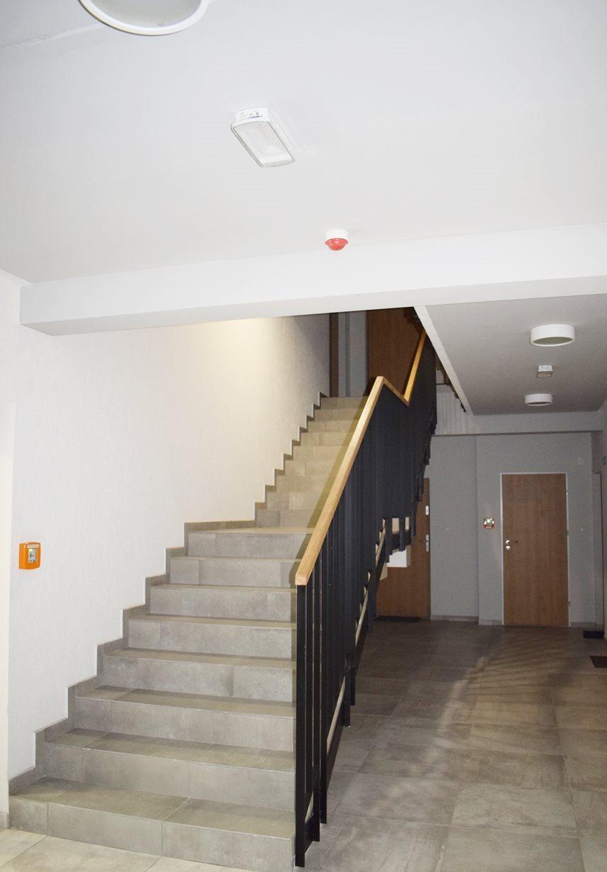Mieszkanie trzypokojowe na sprzedaż Bielsko-Biała  69m2 Foto 13