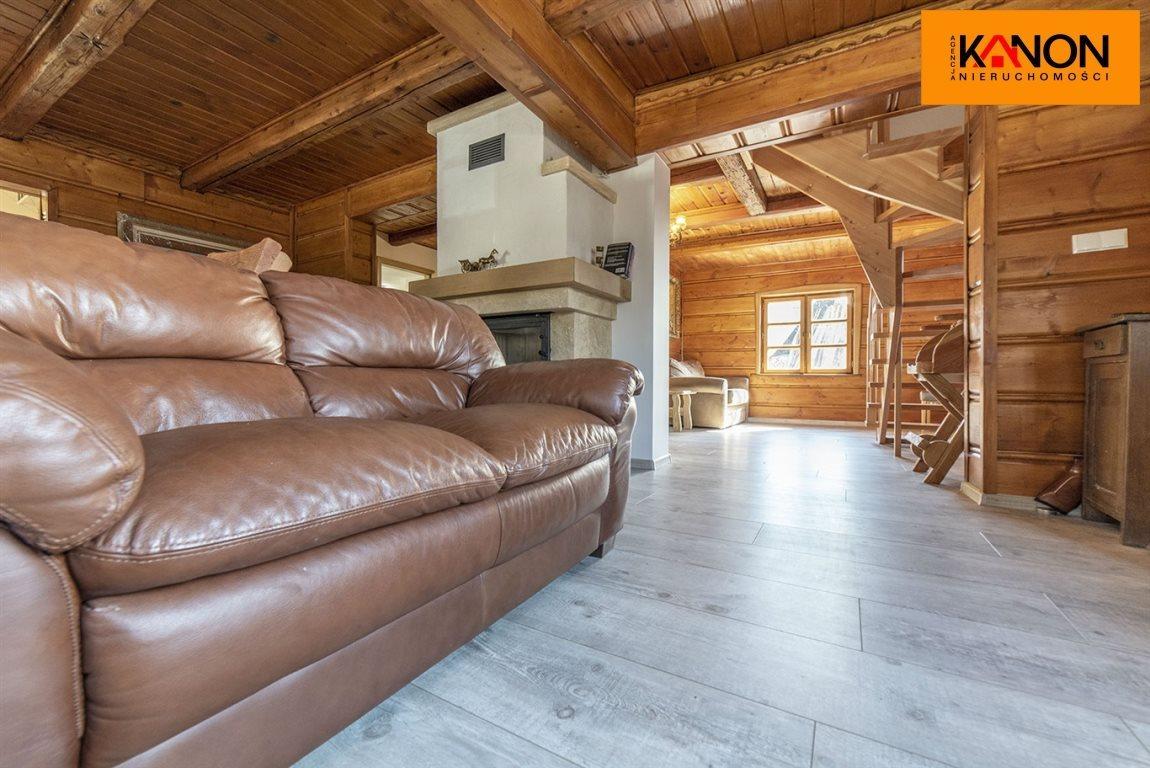 Dom na sprzedaż Wisła, Malinka  74m2 Foto 11