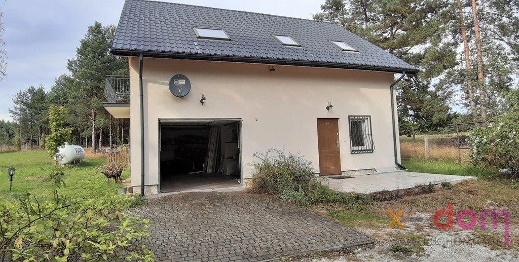 Dom na sprzedaż Szczecno, Kocieczyn  949m2 Foto 4