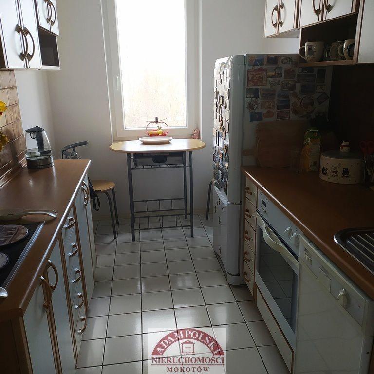 Mieszkanie trzypokojowe na sprzedaż Warszawa, Praga-Południe, Saska Kępa, Egipska  57m2 Foto 8