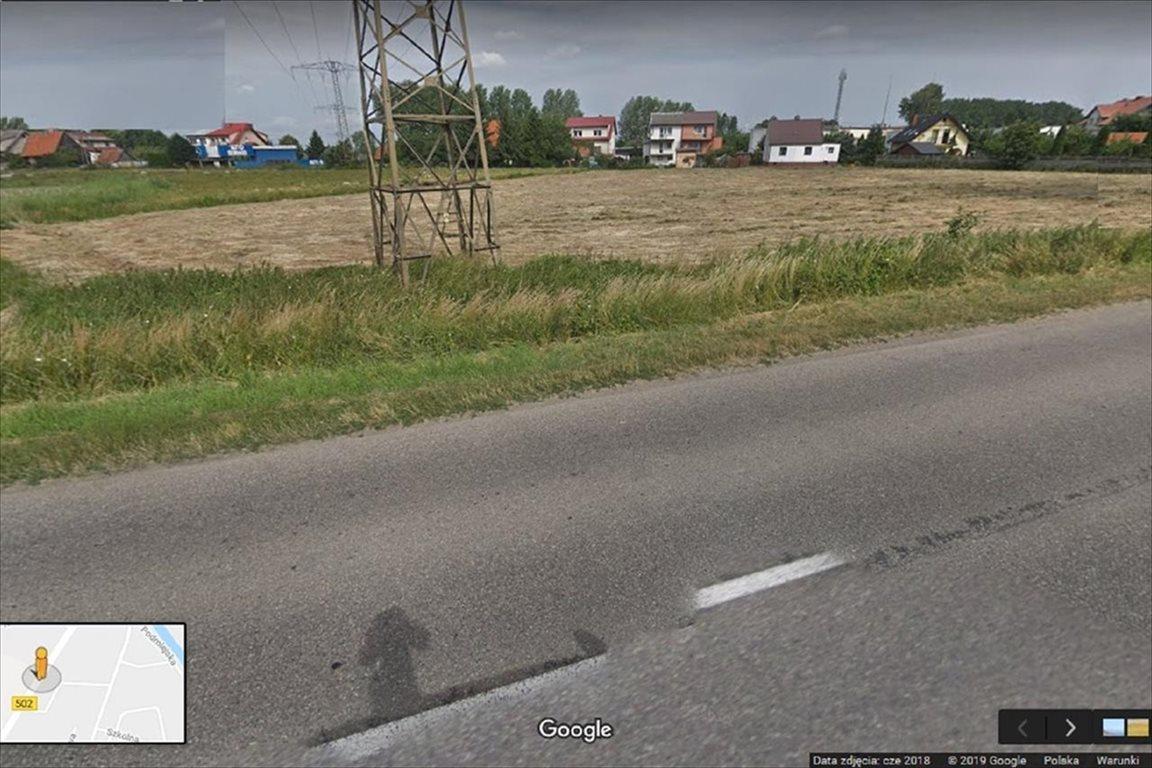 Działka inna na sprzedaż Nowy Dwór Gdański, Nowy Dwór Gdański  5000m2 Foto 1