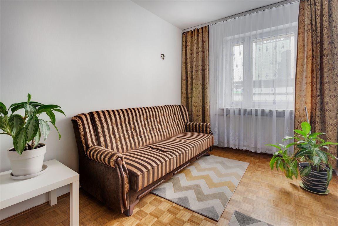 Mieszkanie dwupokojowe na sprzedaż Warszawa, Ochota, Chałubińskiego  46m2 Foto 2