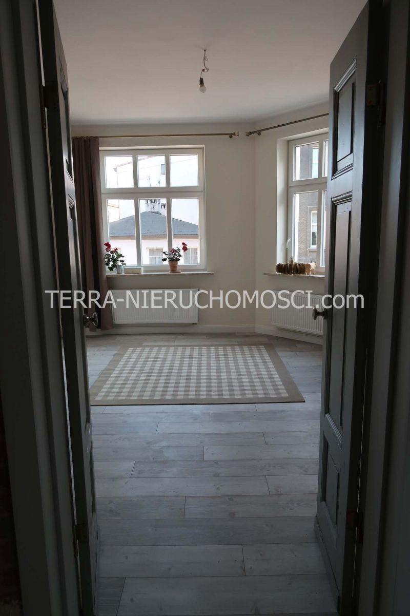 Mieszkanie dwupokojowe na sprzedaż Bydgoszcz, Centrum  56m2 Foto 1