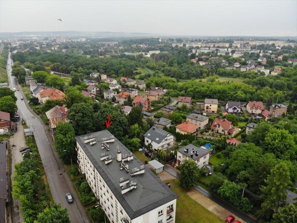 Mieszkanie trzypokojowe na sprzedaż Chrzanów, Fabryczna  61m2 Foto 7