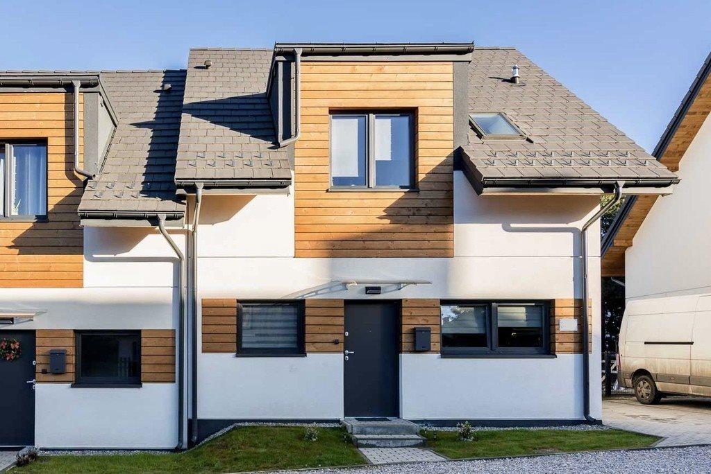 Dom na sprzedaż Zabierzów, Śląska  92m2 Foto 2