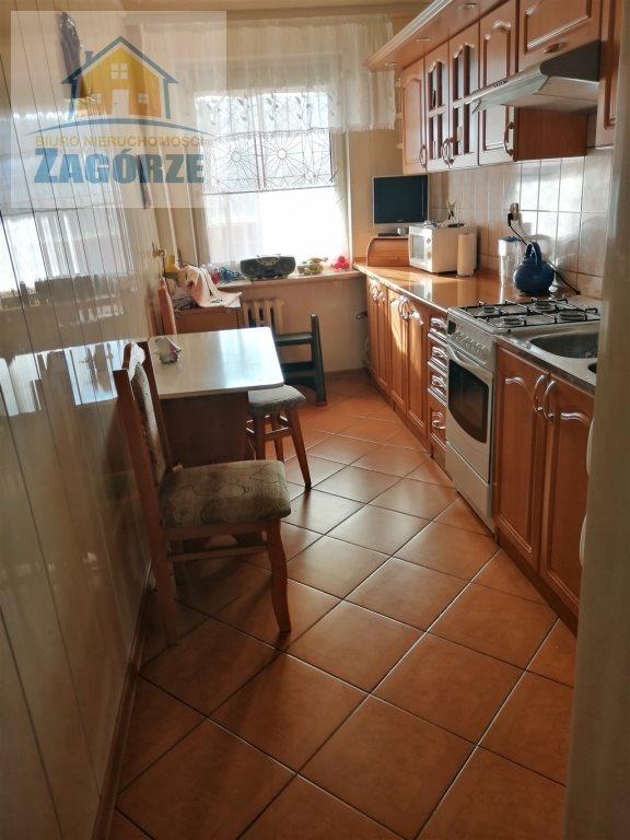 Mieszkanie trzypokojowe na sprzedaż Sosnowiec, Zagórze, Białostocka  65m2 Foto 1