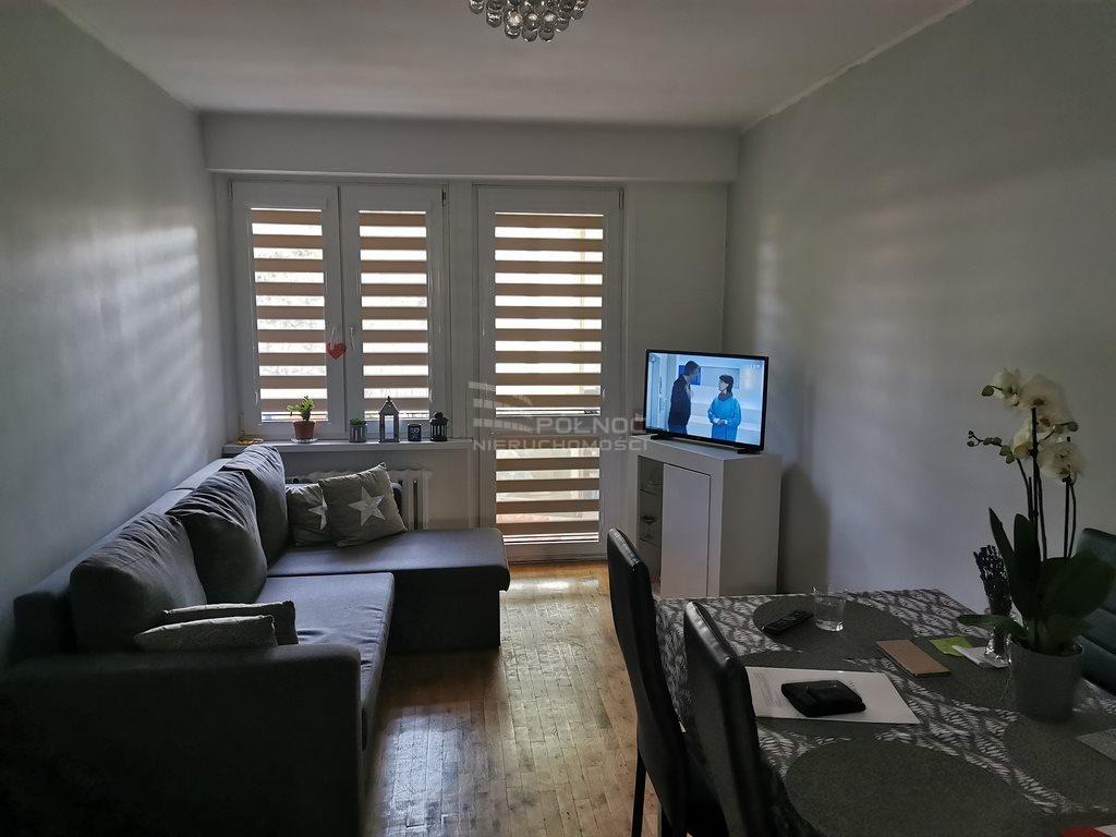 Mieszkanie trzypokojowe na sprzedaż Wasilków, Kościelna  48m2 Foto 3