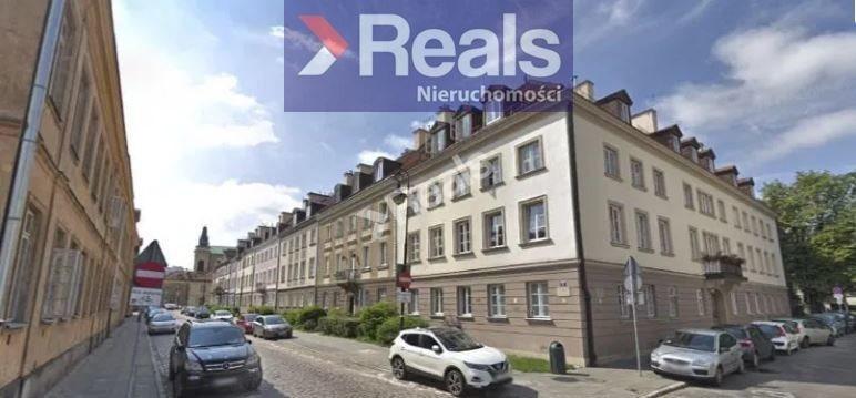 Mieszkanie dwupokojowe na sprzedaż Warszawa, Śródmieście, Nowe Miasto, Zakroczymska  41m2 Foto 3