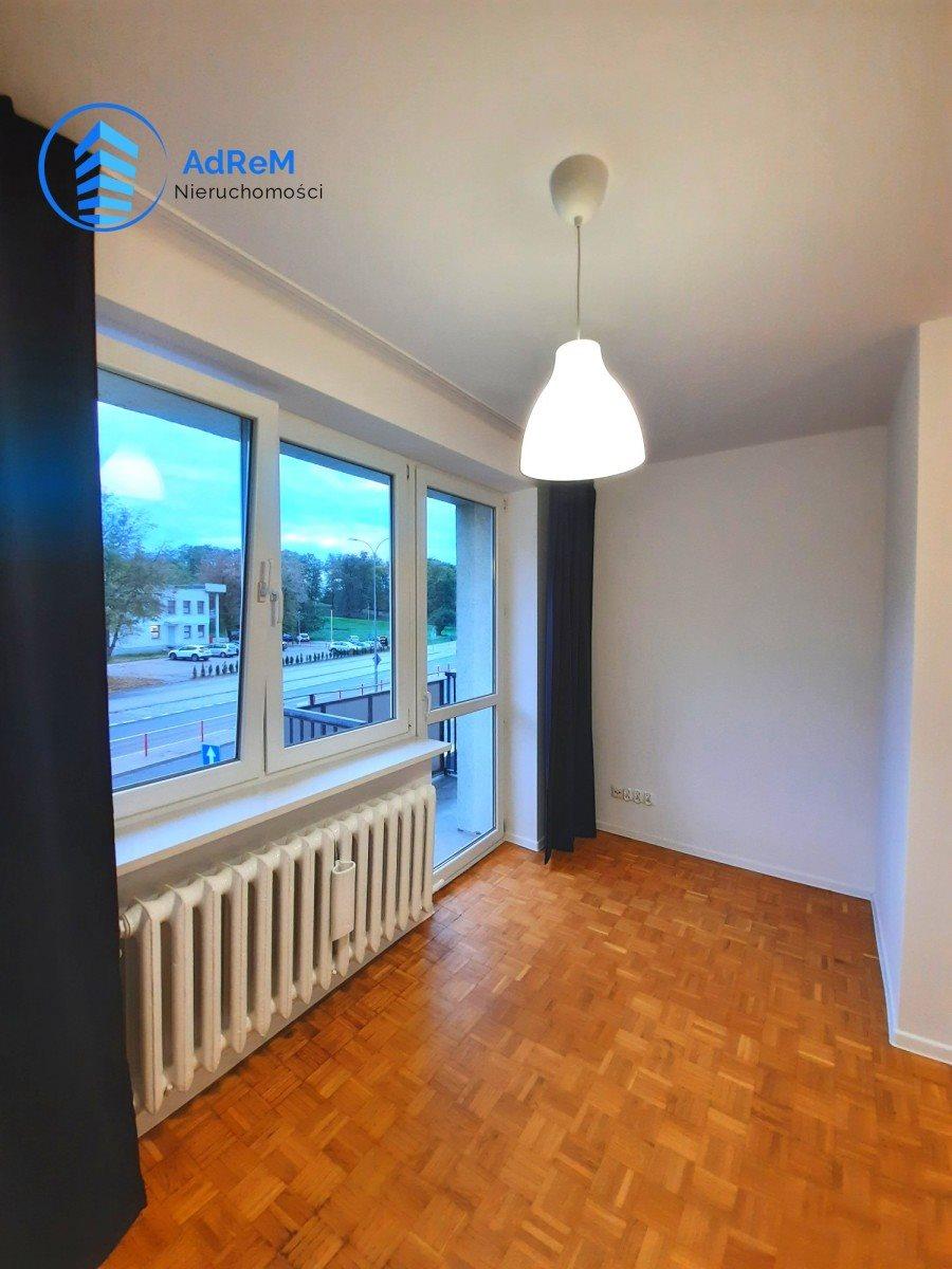Mieszkanie dwupokojowe na wynajem Białystok, Centrum, Grochowa  46m2 Foto 3