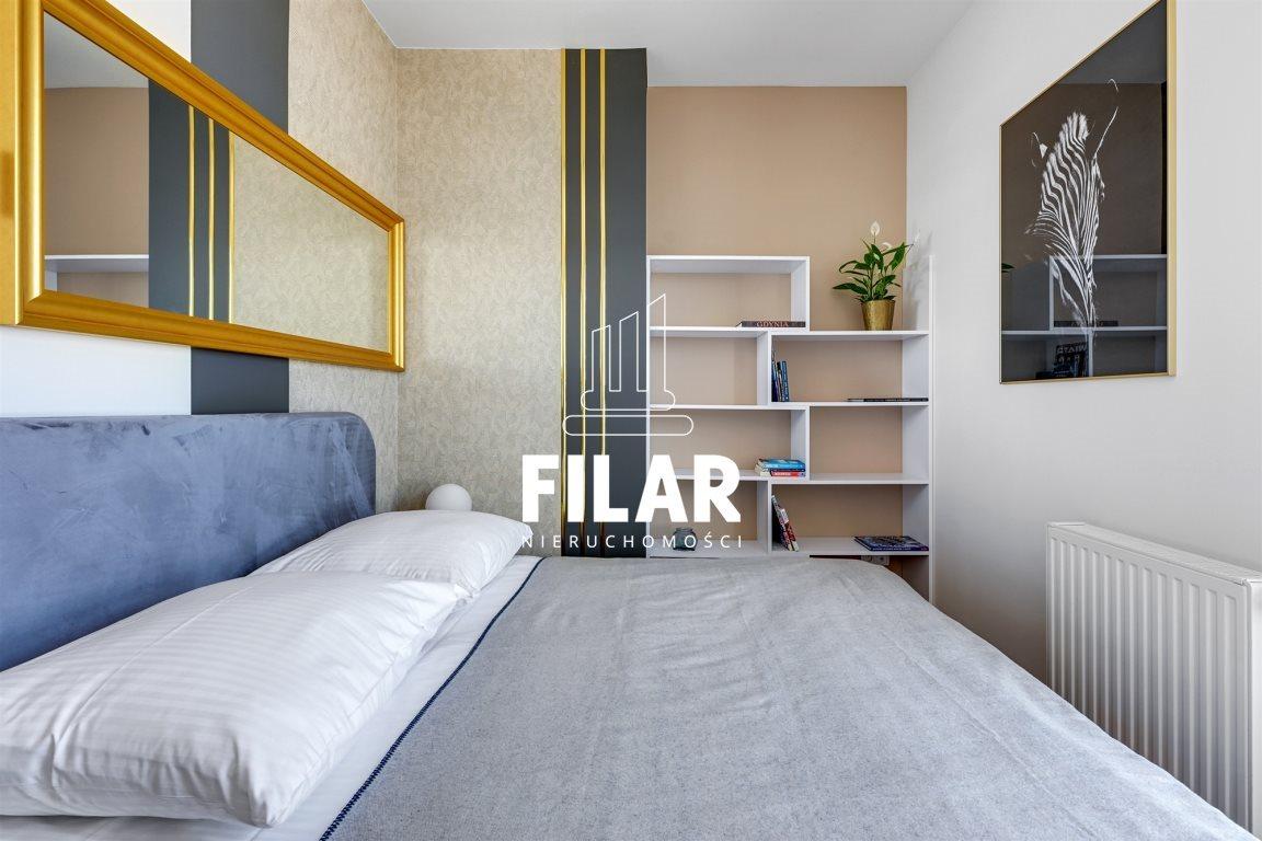 Mieszkanie dwupokojowe na wynajem Gdynia, Śródmieście, Centrum, A. Hryniewickiego  44m2 Foto 10