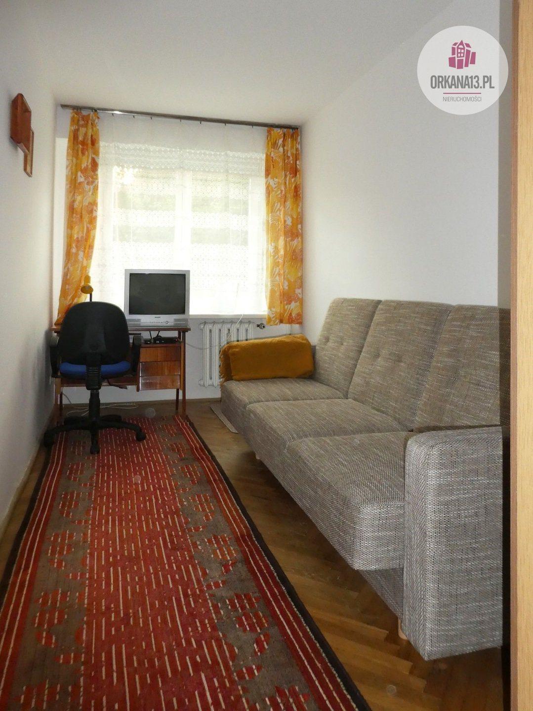 Mieszkanie trzypokojowe na wynajem Olsztyn, Pojezierze, ul. Pana Tadeusza  48m2 Foto 6