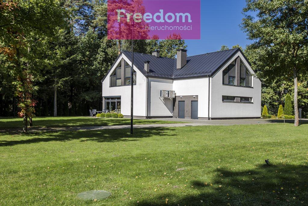 Dom na sprzedaż Ujście  287m2 Foto 4