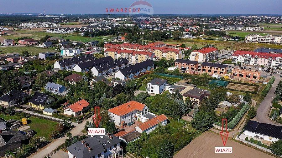 Działka budowlana na sprzedaż Zalasewo, Równa  9145m2 Foto 3