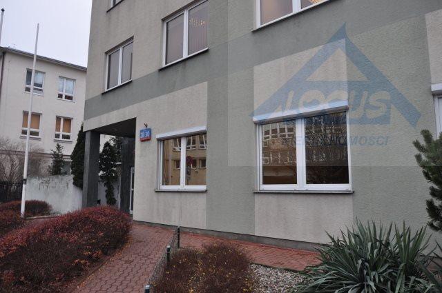 Lokal użytkowy na sprzedaż Warszawa, Ochota  2725m2 Foto 1