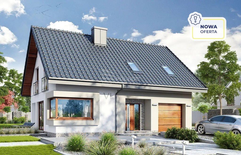 Dom na sprzedaż Banino  133m2 Foto 1