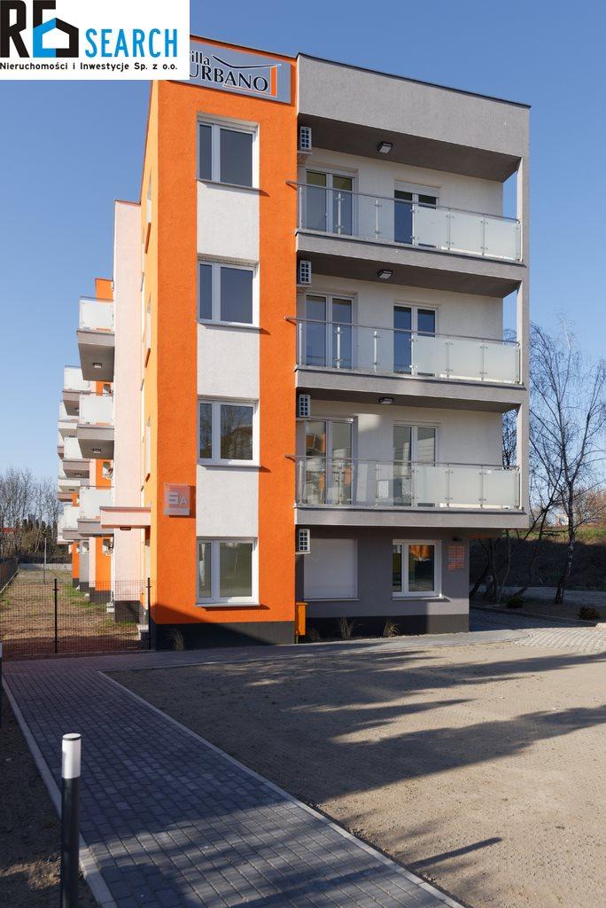 Mieszkanie dwupokojowe na sprzedaż Poznań, Nowe Miasto, Sucha  49m2 Foto 5