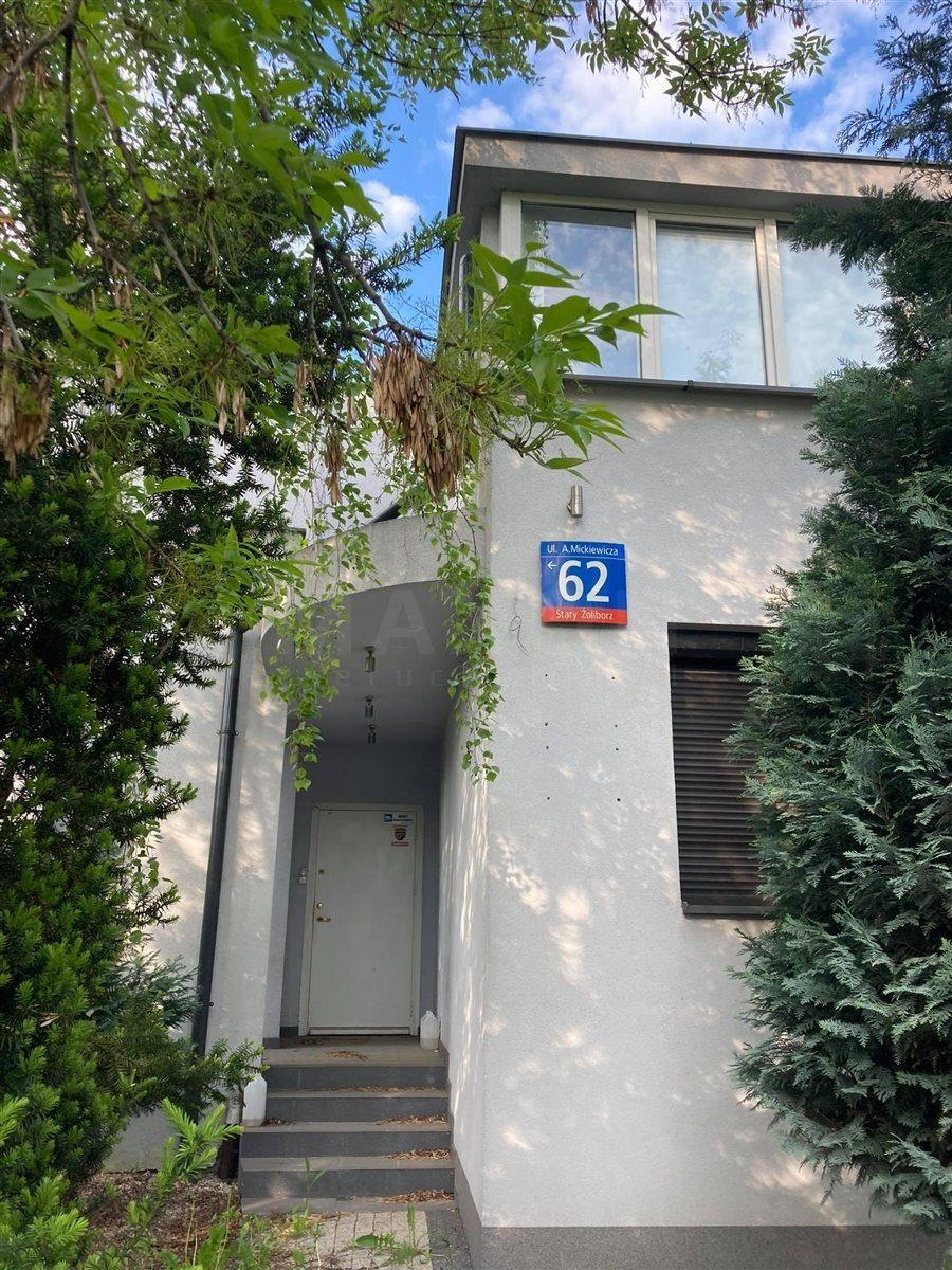 Dom na sprzedaż Warszawa, Żoliborz  320m2 Foto 9