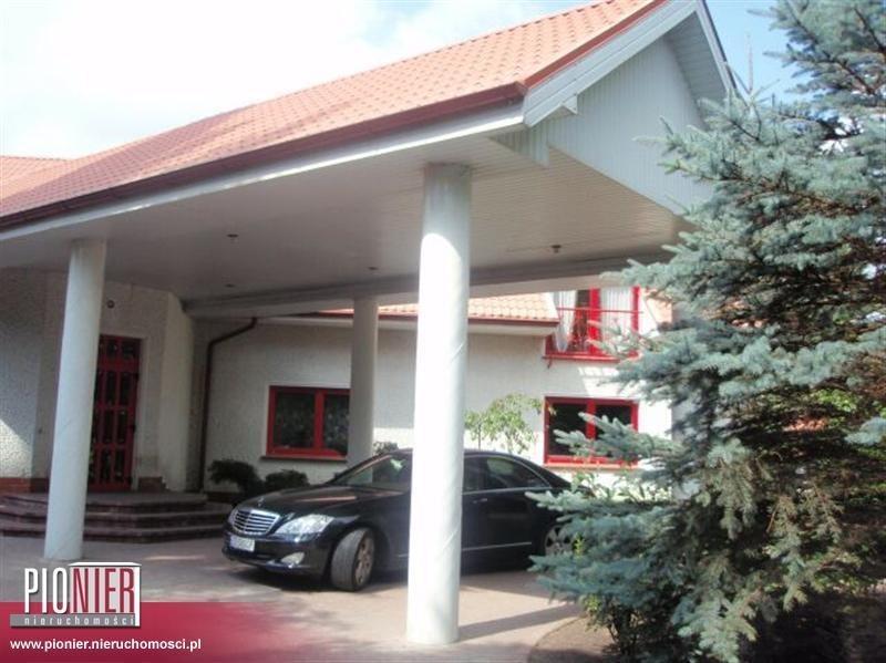 Dom na sprzedaż Szczecin, Gumieńce  1000m2 Foto 4