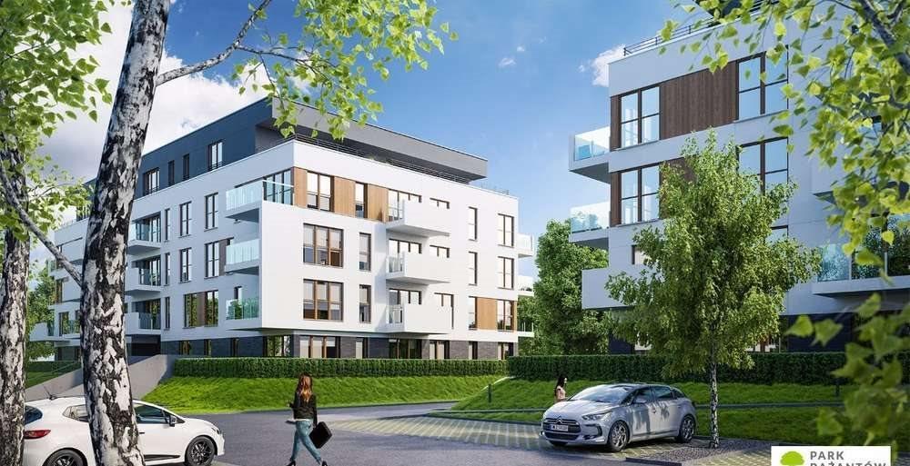 Mieszkanie trzypokojowe na sprzedaż Katowice, Kostuchna, Bażantów 20  85m2 Foto 5