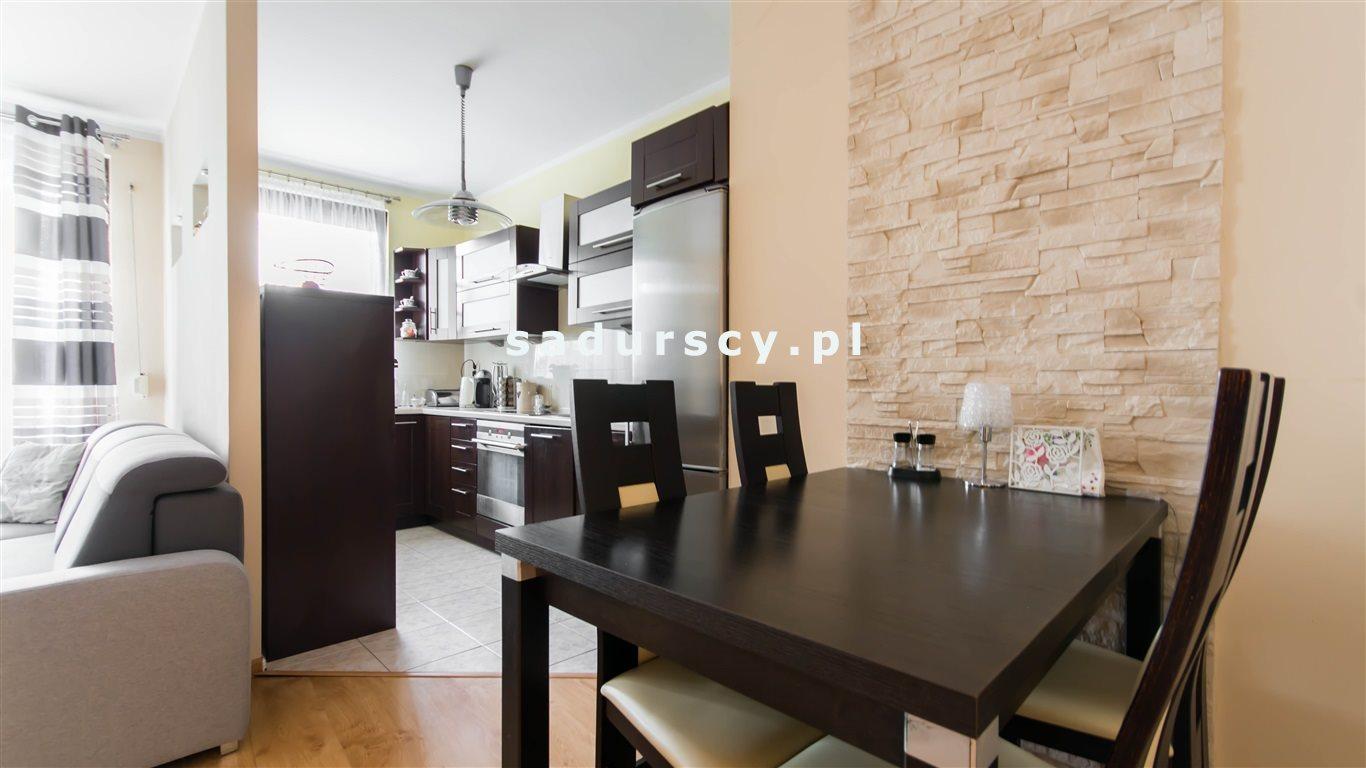 Mieszkanie trzypokojowe na sprzedaż Kraków, Bronowice, Bronowice Małe, Armii Krajowej  63m2 Foto 2