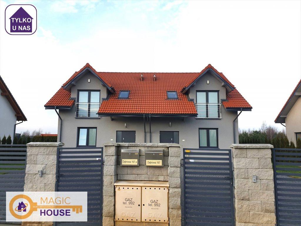 Dom na sprzedaż Banino, Dąbrowa  190m2 Foto 1