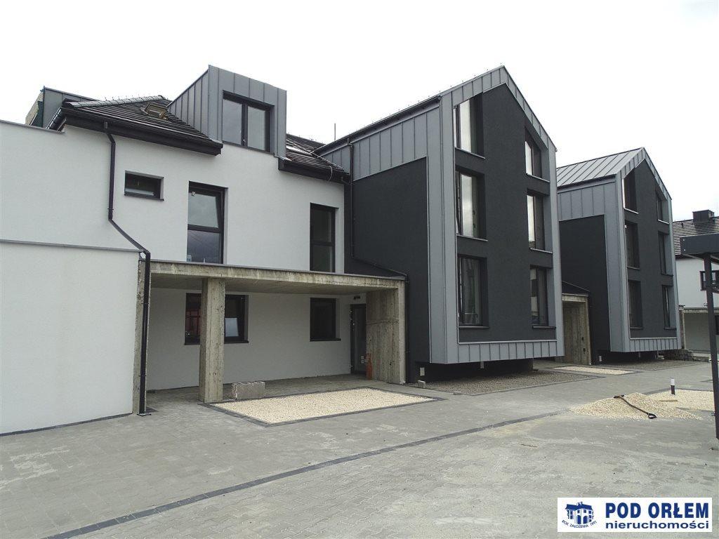 Mieszkanie trzypokojowe na sprzedaż Bielsko-Biała, Lipnik  62m2 Foto 2