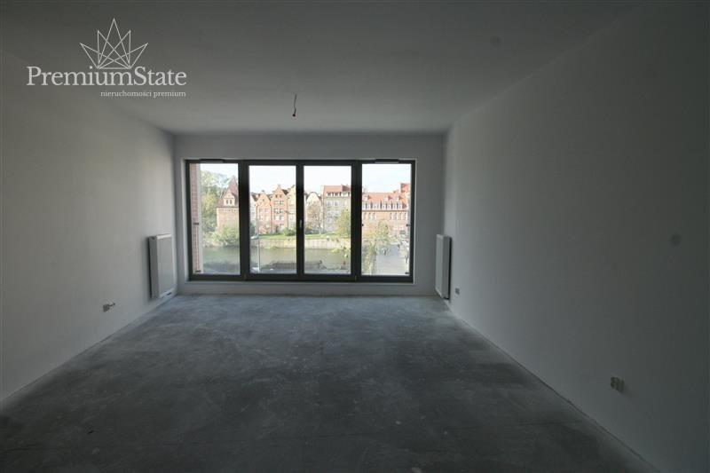 Mieszkanie dwupokojowe na sprzedaż Gdańsk, Śródmieście, Grano, Chmielna  48m2 Foto 2